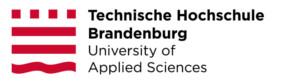 Logo of Lernplattform Technische Hochschule Brandenburg